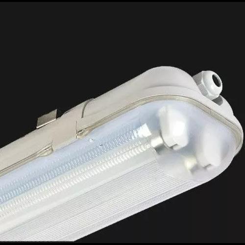 Opbouwarmatuur IP65 2x150cm LED
