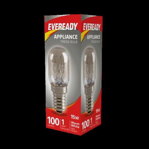 Eveready 15W E14 Parfum Helder