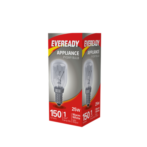 Eveready 25W E14 Parfum Helder