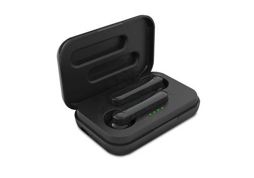 True Wireless Earphones Zwart