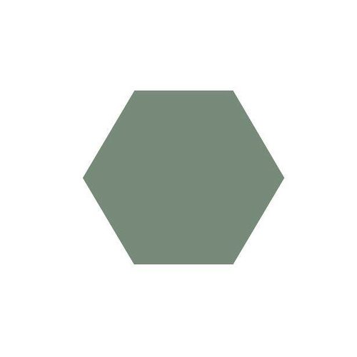 Winckelmans Hexagon Tegel Lichtgroen (0.5M²)