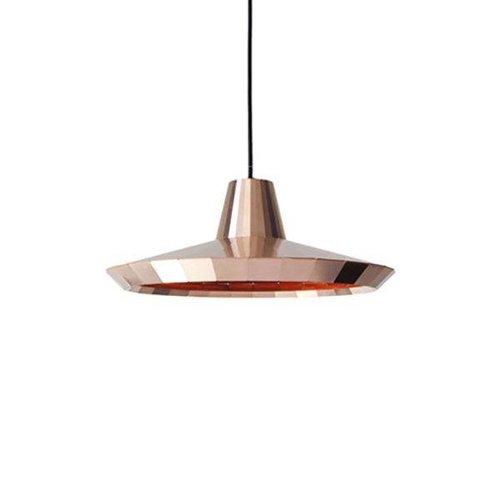 Vij5 Lamp Koper Plat