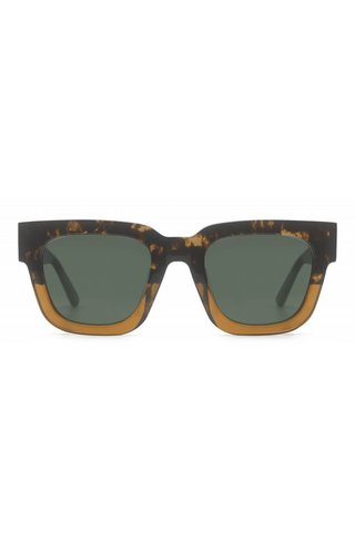 Oakley Allen Butterscotch