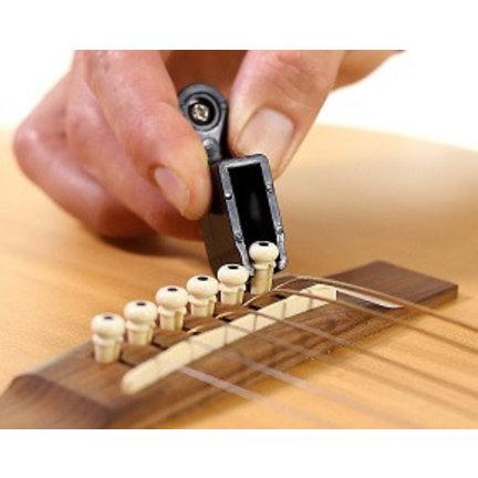Gratis gitaar onderhoudsbeurt