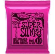 Ernie Ball Ernie Ball Super Slinky snarenset