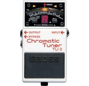 Boss Boss TU-3 chromatische tuner voor gitaar