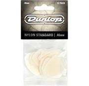 Dunlop Dunlop 12-pack standaard plectrums .46mm