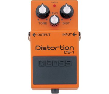 Boss Boss DS-1 Distortion gitaar effectpedaal