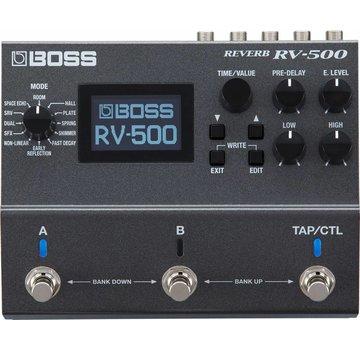 Boss Boss RV-500 Reverb