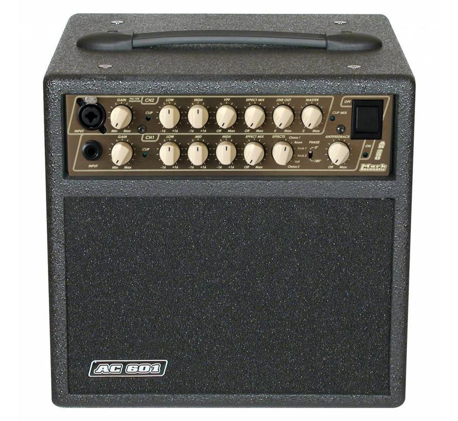 MarkBass AC601 gitaarversterker DEMO MODEL