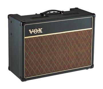 Vox Vox AC15C1 buizencombo