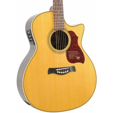 Richwood gitaren
