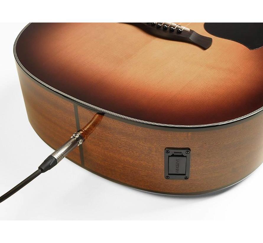 Richwood D40Richwood D-40-CESB Sunburst elektro akoestische gitaarCE Sunburst elektro akoestische gitaar