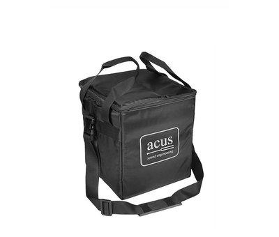 Acus Acus One 8 akoestische gitaarversterker en zangversterker