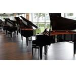 Piano en vleugel bouwjaren