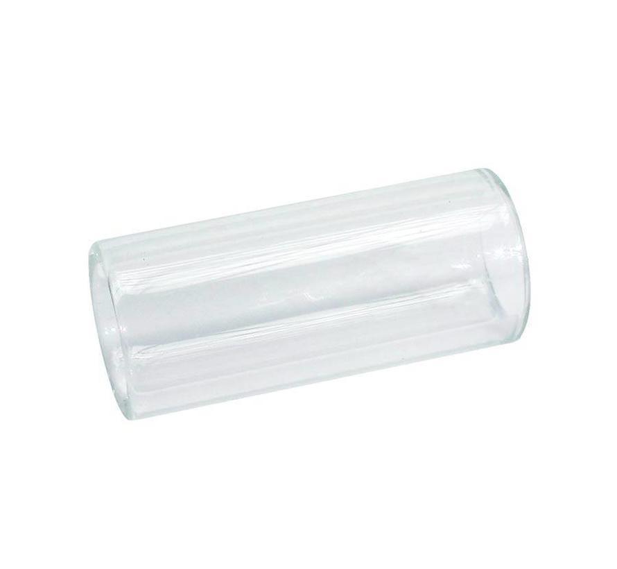 Dunlop 202 Glazen slide 18x22x62mm