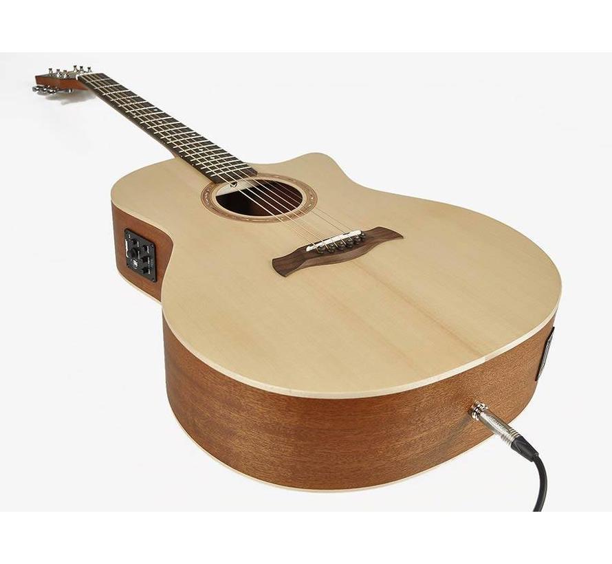 Richwood SWG-110-CE | Songwriter Master Series handgemaakte gitaar