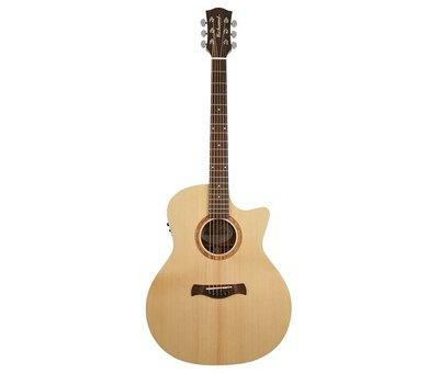 Richwood Richwood SWG-110-CE | Songwriter Master Series handgemaakte gitaar