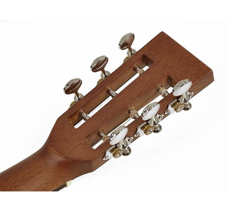 Richwood P-65-VA | Parlor Master Series handgemaakte gitaar