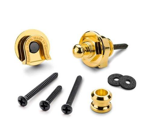 Schaller Schaller Security Locks set Gold