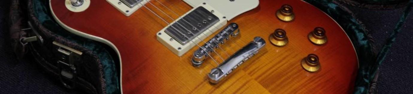 Maybach Guitars zijn handmade topgitaren