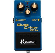 Boss Boss BD-2W Blues Driver