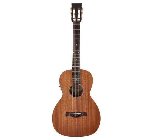 Richwood Richwood P-50-E Parlour model gitaar | Semi akoestisch