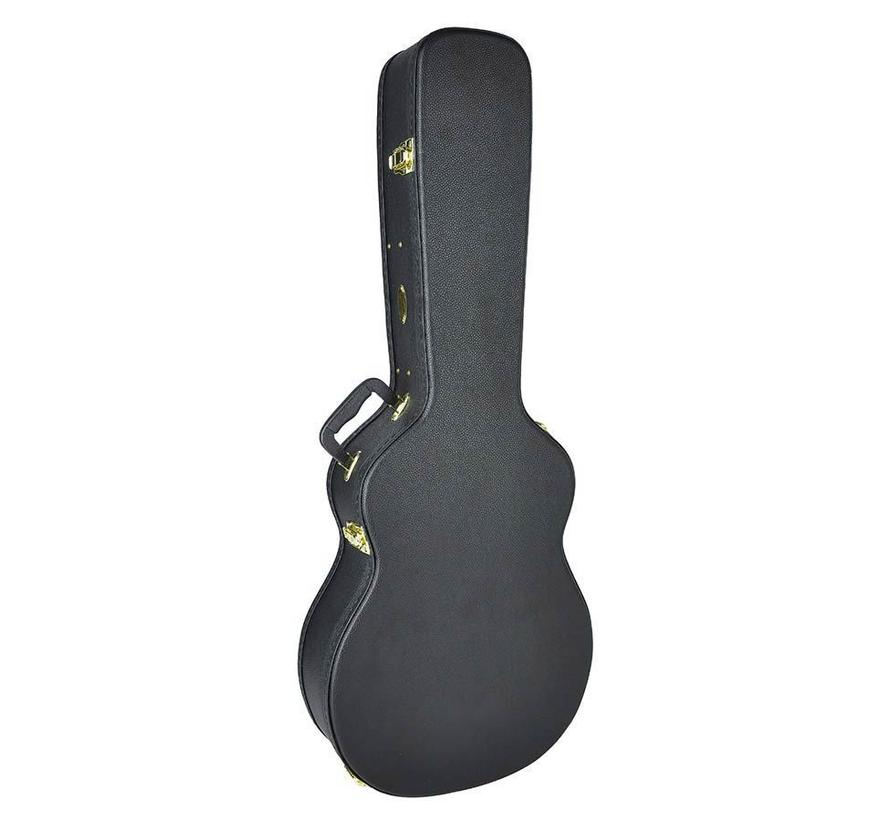 Boston gitaarkoffer voor akoestische gitaar | Grand Auditorium model | CAC-100-GA