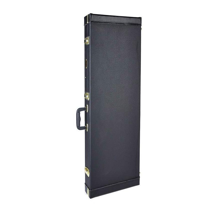 Boston gitaarkoffer voor elektrische gitaar | Standaard model | CEG-100