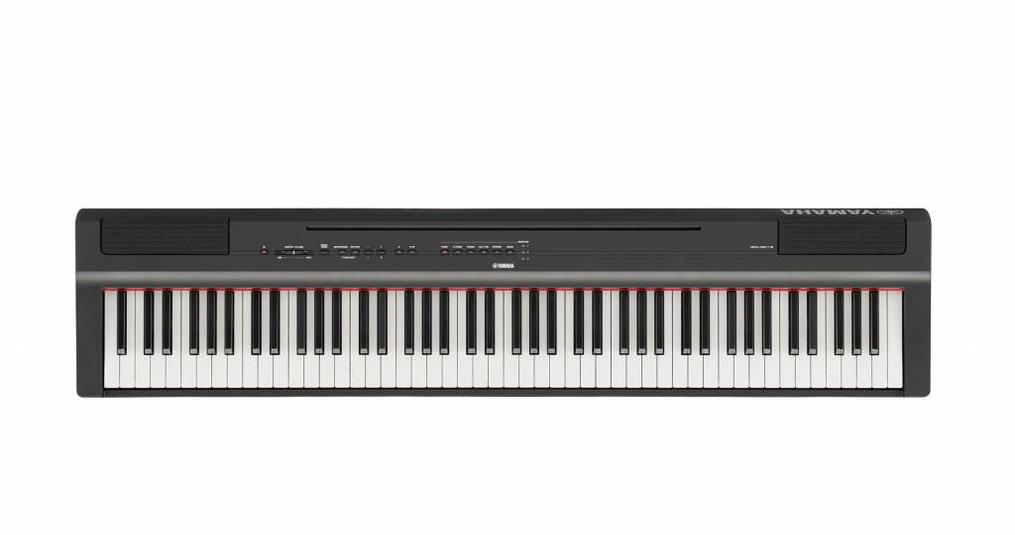 Yamaha P-125 digitale piano