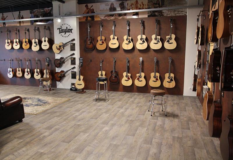 Taylor gitaar