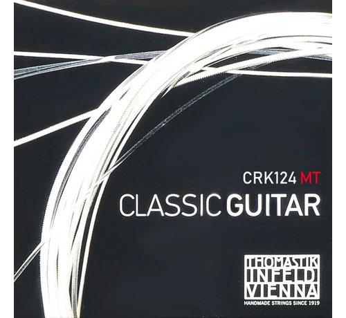 Thomastik Thomastik CRK-124-MT | Classic Guitar string set | Snarenset voor klassieke gitaar