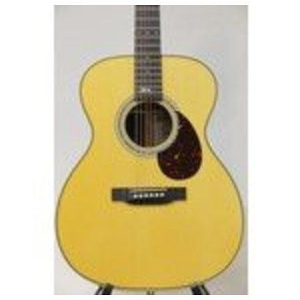 Orchestra Model gitaar