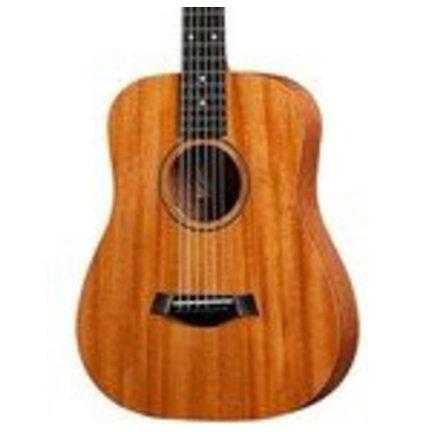 Kleine gitaar en reisgitaar