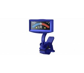Korg Korg PitchCrow-G AW-4G-MBL blauwe stemapparaat