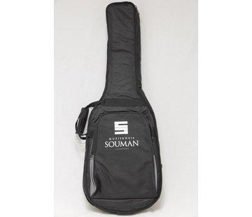 MS DLX Gitaarhoes voor elektrische gitaar