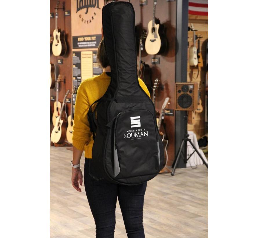 Gitaarhoes voor elektrische gitaar | MS DLX-E