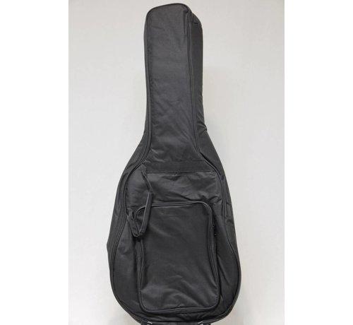 MS DLX MS DLX-W Taylor-Style gitaarhoes voor akoestische gitaar | Western | Staalsnarig