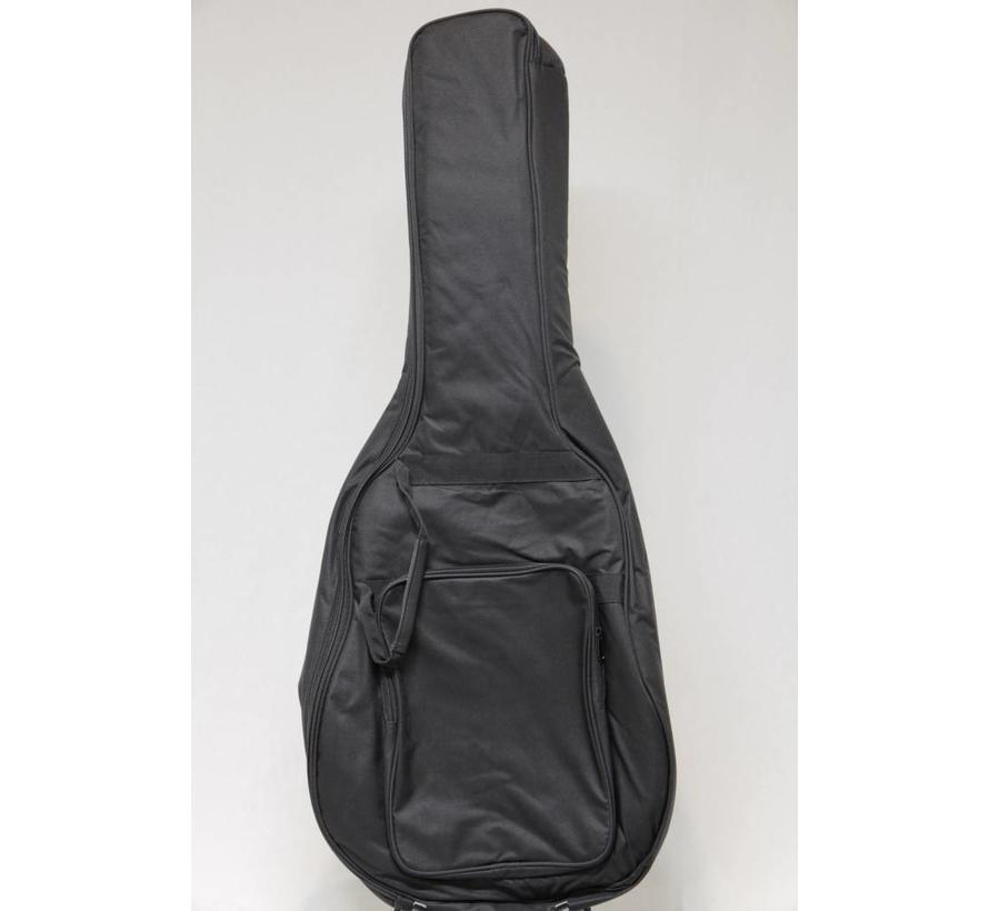 MS DLX-W Taylor-Style gitaarhoes voor akoestische gitaar | Western | Staalsnarig