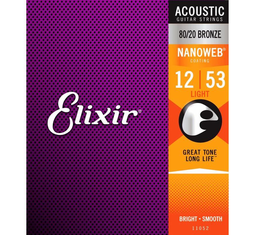 Elixir 11052 light snarenset