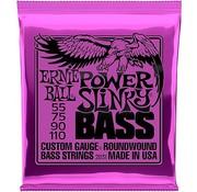 Ernie Ball Ernie Ball Power Slinky Bass snarenset
