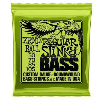 Ernie Ball Ernie Ball Regular Slinky Bass snarenset