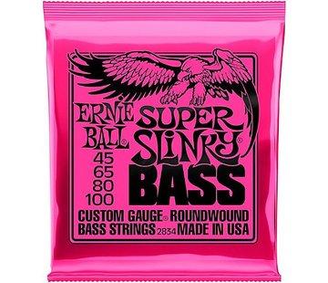 Ernie Ball Ernie Ball Super Slinky Bass snarenset
