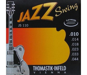 Thomastik Thomastik JS110 Jazz Swing 10 | 44 snarenset