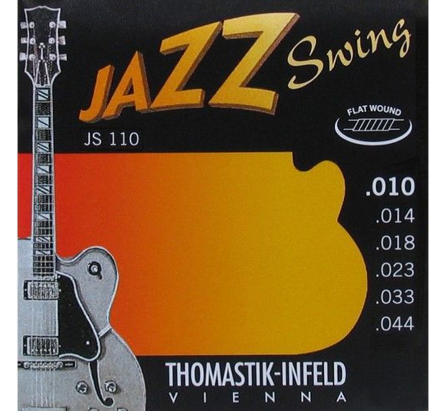 Thomastik JS110 Jazz Swing 10 | 44 snarenset