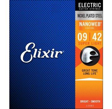 Elixir Elixir 12002 Super Light snarenset | 9 - 42