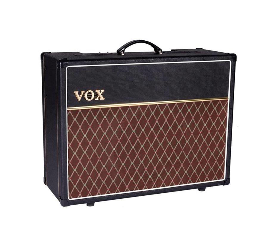 Vox AC30S1 1x12 buizencombo gitaarversterker