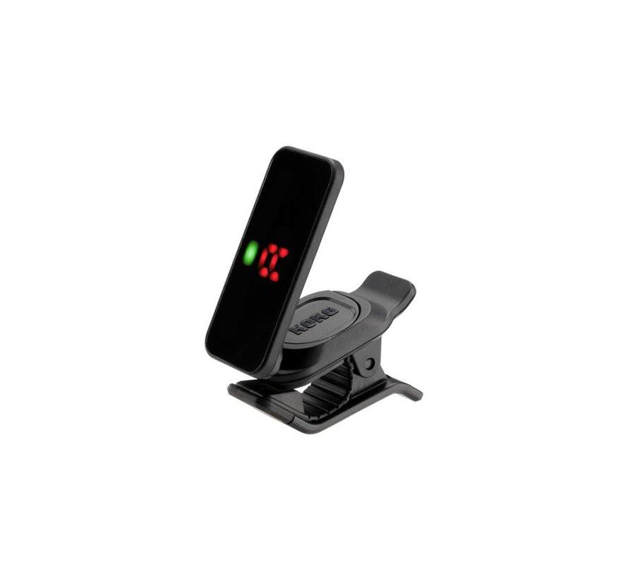 Korg PC-2 Pitchclip 2 Clip-On tuner | Stemapparaat | Chromatische stemmer