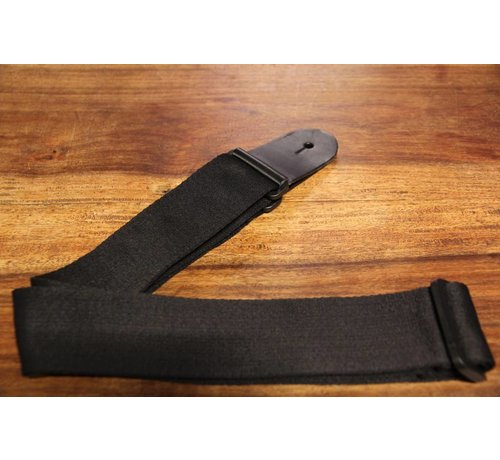 Stagg Stagg SWO Cot Black gitaarband