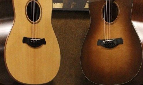 Taylor Guitars | New Model Showcase Event
